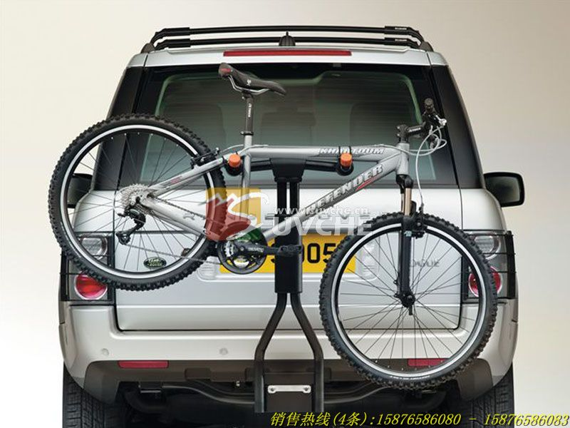 侧杠 行李架 中网 挡泥板 排气管 晴雨档 轮毂 备胎罩 备胎架 拖车钩